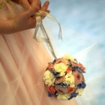 Flower Girl Pomander-jeffhawkins.com