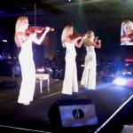 Alizma at the Hilton Orlando Grand Opening
