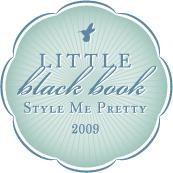 Little Black Book 2009