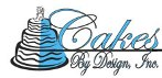 cakes by design inc