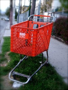 BigLots-Cart