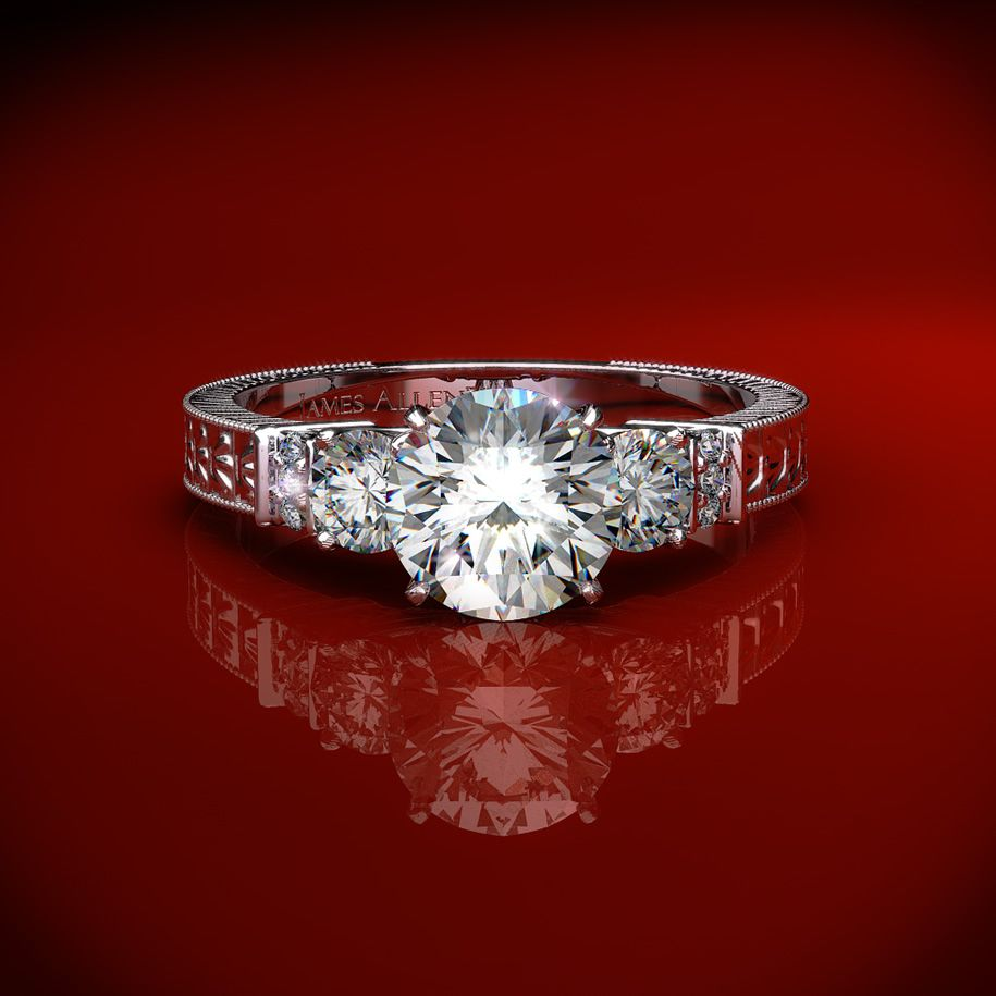 Jared engagement rings are the popular of engagement rings. Jared engagement rings are an option for people
