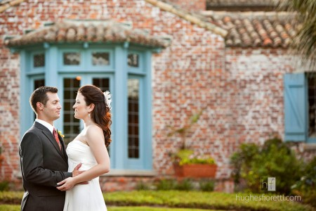 casa feliz wedding | a flair for affairs