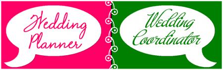 wedding planner wedding coordinator | by E Delgardio (c) 2012