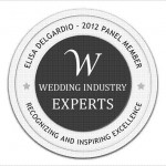 wedding industry expert 2012