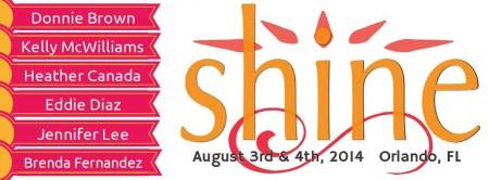 shine event - Shine Conference 2014
