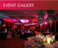 Event Gallery - view extraordinary events