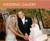 Wedding Gallery - view our stylish weddings